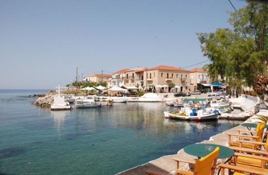 Άδειες για νέες τουριστικές κατοικίες σε Κρήτη και Ανατολική Μάνη