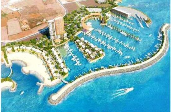 Κύπρος: Καζίνο και μαρίνα Αγ.Νάπας αναβαθμίζουν τον τουρισμό