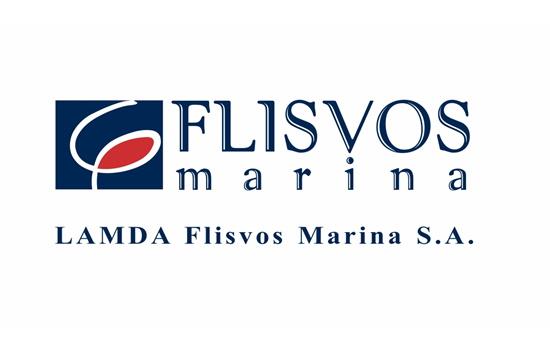 Πιστοποίηση της Μαρίνας Φλοίσβου κατά το διεθνές πρότυπο ISO