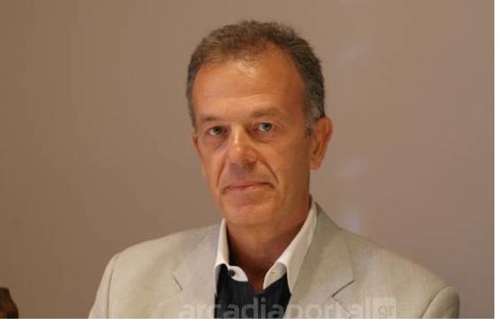 Κ.Μαρινάκος | Πτώχευση Thomas Cook: Μεγάλη ζημιά και για τον τουρισμό της Πελοποννήσου