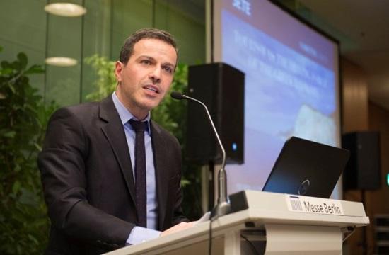 Marketing Greece: Αποχωρεί ο κ.Πάρσαλης, έρχεται η κυρία Δρέττα