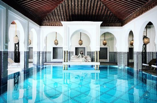 Το σχέδιο του Μαρόκου για επαναλειτουργία ξενοδοχείων από την 1η Νοεμβρίου