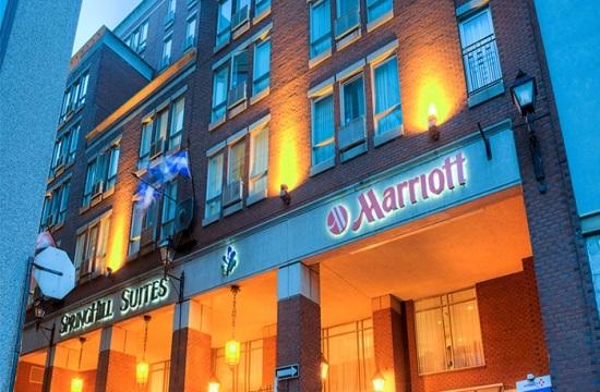 Η Marriott μπαίνει δυναμικά στην αγορά βραχυχρόνιας μίσθωσης