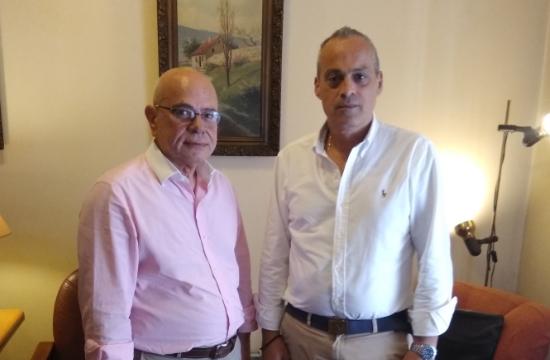 Συνεργασία MTC Group - Aviation Links για προώθηση των ελληνικών προορισμών στο Ισραήλ