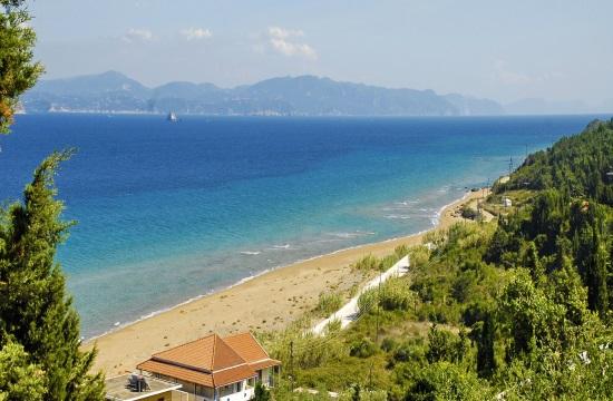 Κέρκυρα: Λύσεις για την τουριστική ανάπτυξη των Διαπόντιων νησιών