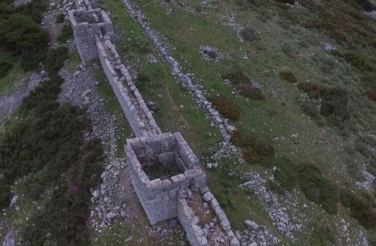 Αττική: Το άγνωστο κάστρο μια ώρα μακριά από την Αθήνα