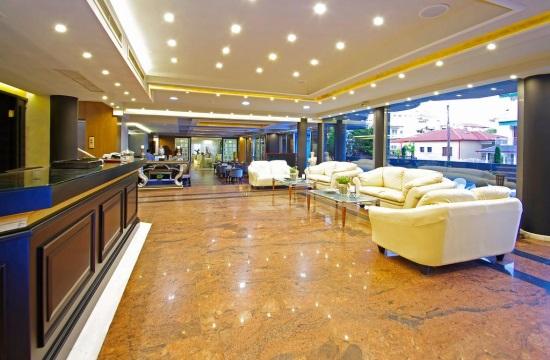 Πληρωμές επιχορηγήσεων για επενδύσεις σε ξενοδοχεία