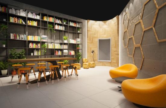 H Xenia 2018 παρουσιάζει το καινοτόμο πρότζεκτ Hotel Megatrends
