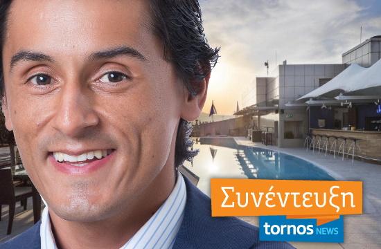 Η Melia Hotels αναζητά ευκαιρίες για νέα ξενοδοχεία στην Ελλάδα μέσα στο 2020