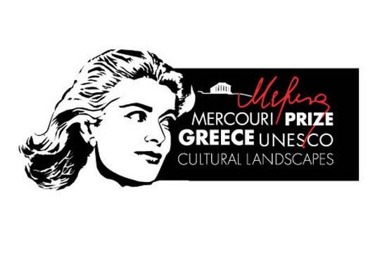 """Διεθνές βραβείο UNESCO """"Μελίνα Μερκούρη"""" για την προστασία του πολιτιστικού τοπίου"""