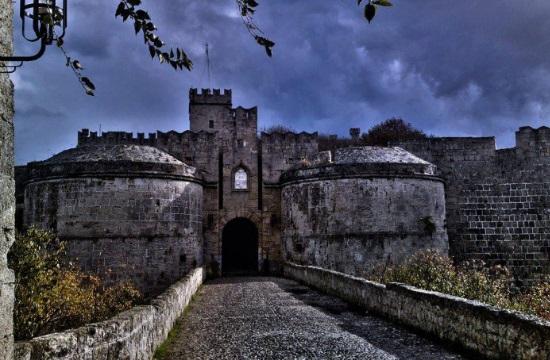 Ρόδος: Στις 25 Μαΐου η έναρξη του Μεσαιωνικού Φεστιβάλ