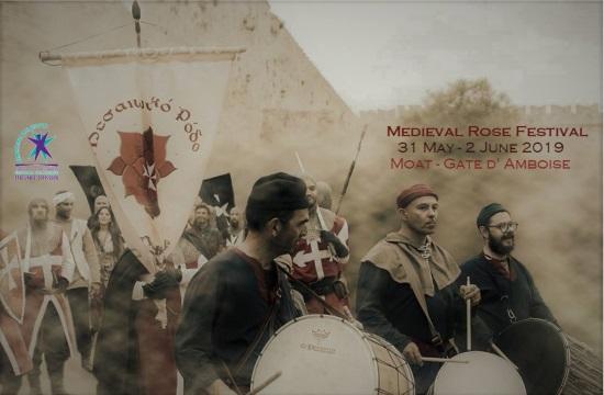 13ο Μεσαιωνικό Φεστιβάλ Ρόδου