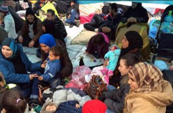 Νέες ομάδες στην Ευρωπαϊκή Συνοριοφυλακή για ταχεία επιστροφή παράτυπων μεταναστών