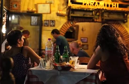 Γαστρονομικός τουρισμός στα Μετέωρα - τα καλύτερα εστιατόρια στην εκπομπή David's Been Here