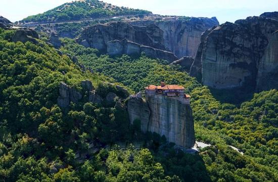 Προβολή της ηπειρωτικής Ελλάδας στη Ρωσία