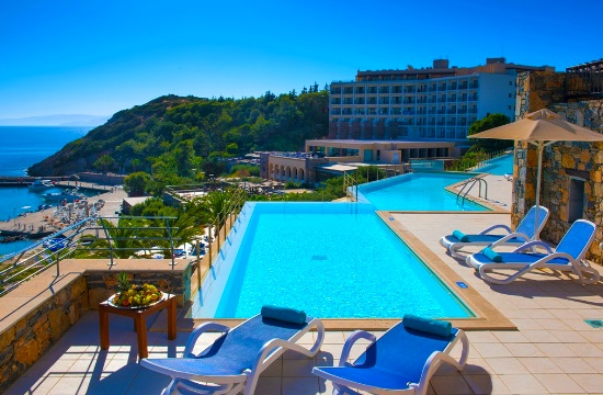 Δύο νέα ξενοδοχεία της Wyndham σε Κρήτη και Κύπρο- Θα συνεχίσει ανοδικά η Αθήνα