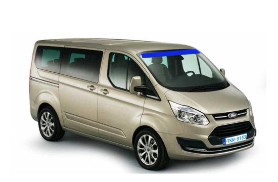 Οδηγίες πρόληψης και αντιμετώπισης κρουσμάτων COVID-19 σε τουριστικά οχήματα
