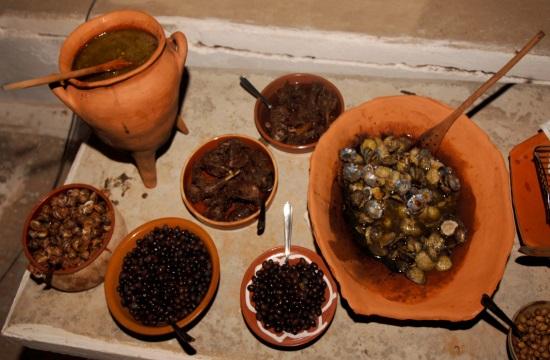 Image result for Μινωϊκές γεύσεις Jerolyn Morrison