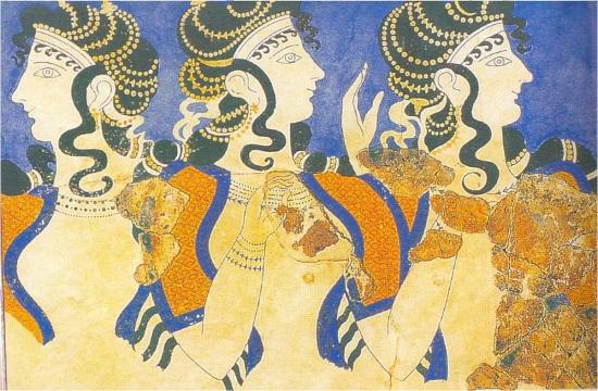 Προωθείται η εγγραφή του Μινωικού Πολιτισμού στην UNESCO