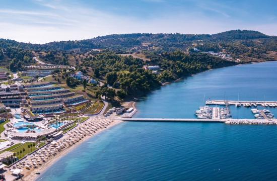 Στο Miraggio Thermal Spa Resort το πρώτο Υδάτινο Πεδίο στην Ελλάδα