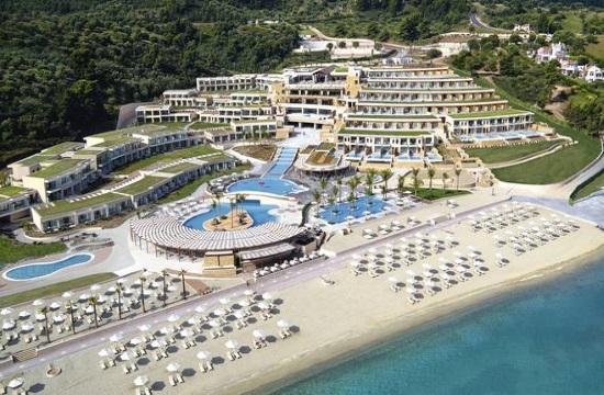 Νέοι ιδιοκτήτες στο ξενοδοχείο Miraggio Thermal Spa Resort- ποιες επενδύσεις ετοιμάζουν