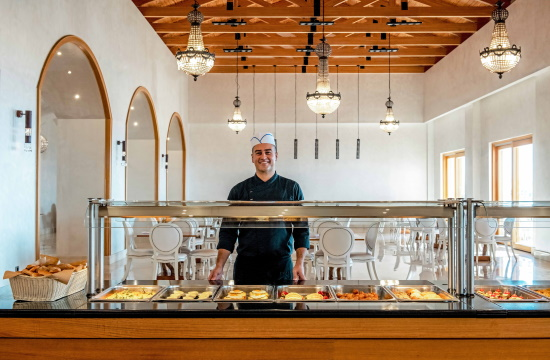 O όμιλος Mitsis Hotels συνεργάζεται με τo WWF Ελλάς για τις πρωτοβουλίες Hotel Kitchen και Adopt A Beach
