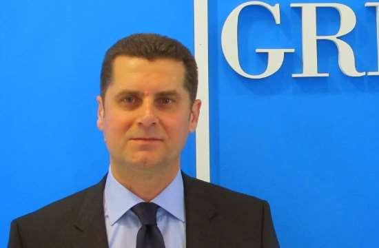Αποχώρησε από την TUI o Μιχάλης Μαυρόπουλος- Στη θέση του ο Ian Chapman