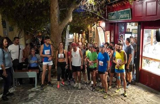 Lesvos Trail: H μεγάλη γιορτή της φύσης και του αθλητισμού της Λέσβου