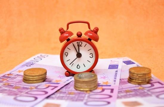Προϋπολογισμός: Ανάκαμψη 4,8% το 2021 έναντι ύφεσης 10,5% φέτος