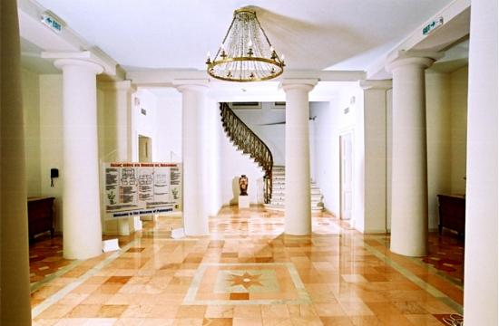 Κέρκυρα: Σύμβαση για την αποκατάσταση των τριών κτιρίων στο Μον Ρεπό