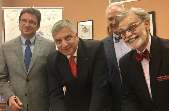 Ιατρικός τουρισμός: Υπογραφή συμφωνίας στο Μόντρεαλ για τους ομογενείς