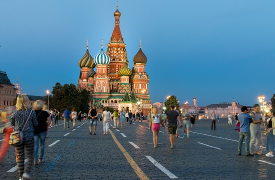 Τουρισμός: Πώς και πού ταξιδεύουν οι Ρώσοι τουρίστες