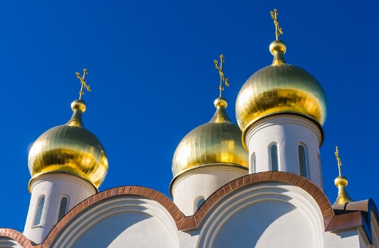 Απογείωση των διεθνών πτήσεων από τη Μόσχα το 5μηνο