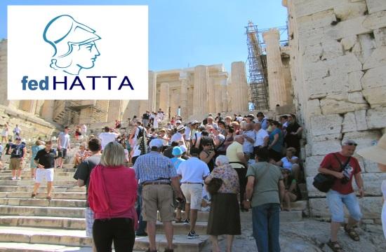 FedHATTA: Δικαιώνεται το αίτημα να λειτουργήσουν κανονικά τα μουσεία και οι αρχ. χώροι στις εκλογές