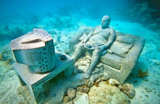 Τα 10 πιο παράξενα μουσεία στον κόσμο που σοκάρουν