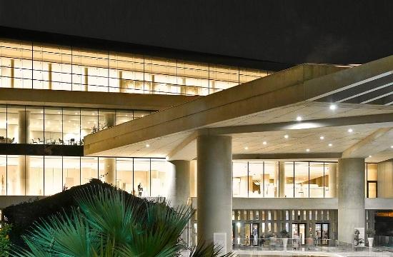 Ακριβαίνει το εισιτήριο για το Νέο Μουσείο Ακρόπολης τους θερινούς μήνες