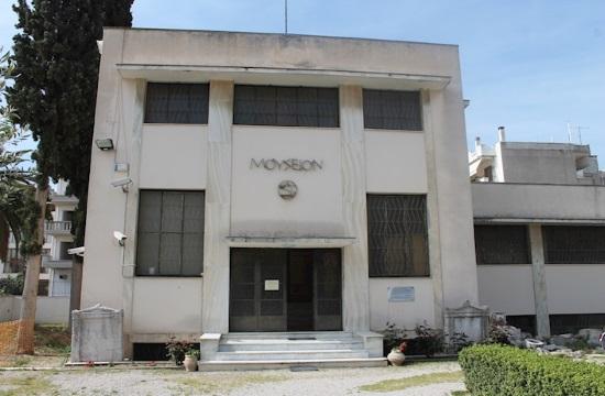 5 εκατ. ευρώ για τον εκσυγχρονισμό του Αρχαιολογικού Μουσείου Άργους