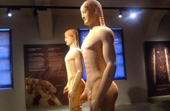 ΕΛΣΤΑΤ: -3% οι επισκέπτες στα μουσεία της χώρας το Φεβρουάριο
