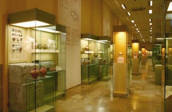 Κλειστό για 14 ημέρες το Μουσείο της Στοάς του Αττάλου, λόγω κρούσματος κορωνοϊού