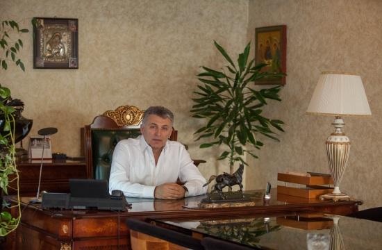 Ομιλος Μουζενίδη: στρατηγική ενίσχυσης στη ρωσική αγορά- τέταρτο αεροσκάφος από την Ellinair, με πρόθεση στάθμευσης στην Κρήτη- νέος προορισμός το 2015 η Κεφαλονιά