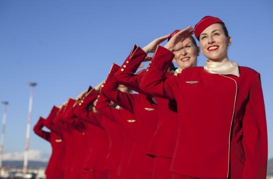 1 εκατ. Ρώσοι τουρίστες στην Ελλάδα το 2018, +34% οι επιβάτες της Ellinair