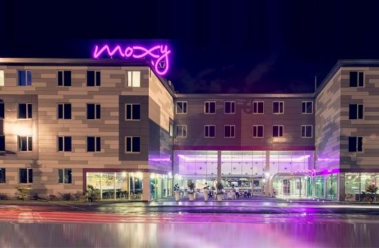 Είσοδος των Moxy Hotels στην Ελλάδα την ερχόμενη 3ετία