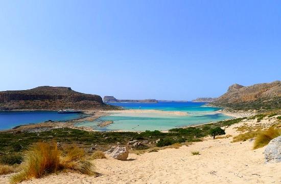 Mirror: Αυτές είναι οι 8 καλύτερες παραλίες της Κρήτης για το 2018