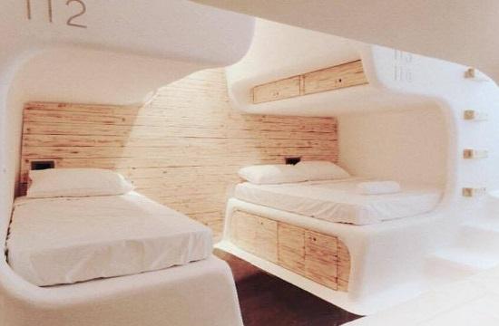 Αgoda: Ξενοδοχείο στη Μύκονο στα 14 καλύτερα που άνοιξαν το 2017