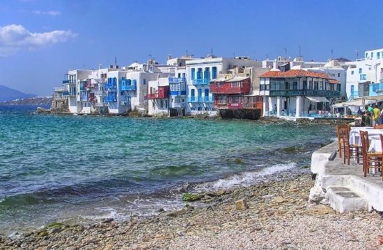 Ρωσικός τουρισμός: Stop-sale σε ελληνικά ξενοδοχεία λόγω αυξημένης ζήτησης