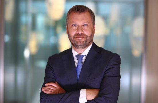 Ο νέος διευθυντής ξενοδοχείων στην Thomas Cook
