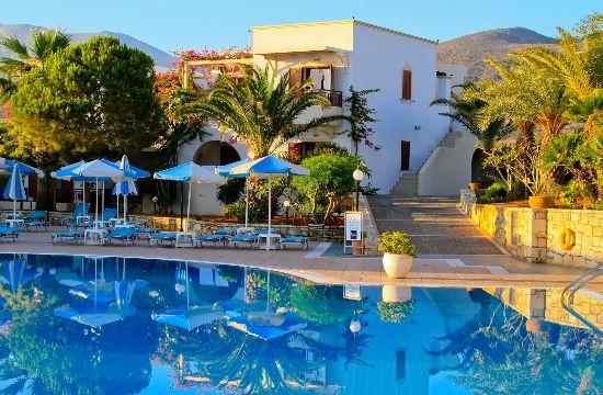 Πληρωμές επιχορηγήσεων σε ξενοδοχεία στη Χαλκιδική και Χερσόνησο Κρήτης