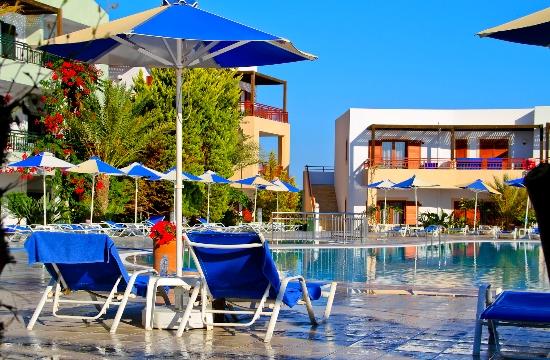 To 2018 το νέο ξενοδοχείο Nana Princess του ομίλου Καράτζη