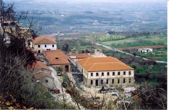 Πρόσκληση για την πολιτιστική και τουριστική προβολή της Νάουσας Ημαθίας