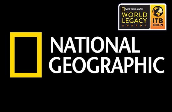 15 υποψηφιότητες για τα βραβεία του National Geographic